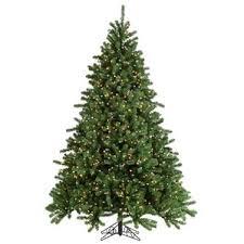 corner christmas tree modern christmas trees allmodern