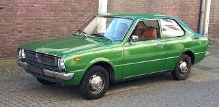 1974 toyota corolla for sale toyota corolla e30