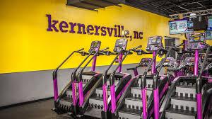 kernersville nc planet fitness