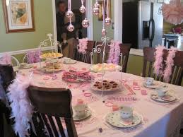 43 best 5th birthday tea party images on pinterest