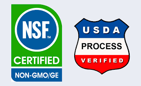 how to get usda certified new non gmo certification programs emerging the organic non