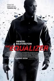 The Equalizer (El Protector) ()