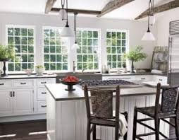 gray kitchen walls with white cabinets house tweaking