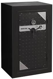 Stack On In Wall Gun Cabinet Best Stack On Gun Safe Reviews 2017