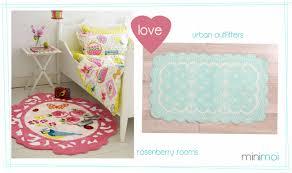Rugs For Girls Minimoirugs For Kids Room Minimoi