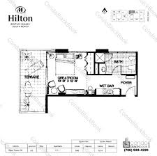 55 Harbour Square Floor Plans by Search Bentley Beach Hilton Condos For Sale And Rent In South