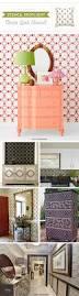 Diy Home Decor Ideas Stencil Spotlight Chain Link Stencil Stencil Stories