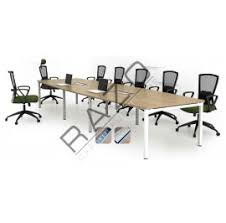 Executive Meeting Table Conference Table