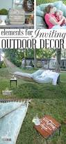 outdoor decor creating an inviting space prodigal pieces