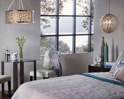 mesmerizingly lovely hanging lights in bedroom to get inspirations