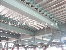 galvanized corrugated steel sheet roofing decking galvanized