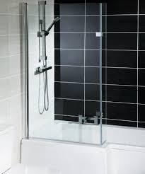 hand l shape shower bath 1700 includes glass bath screen bath left hand l shape shower bath 1700 includes glass bath screen bath front panel
