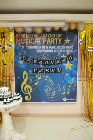 remixed and jazzed up musical party logicbase interactive