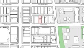 Mixed Use Building Floor Plans by Mixed Use Planned For Chinatown Site Vancouvermarket Ca