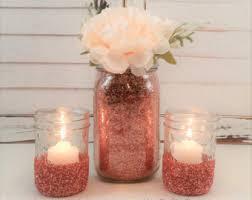 jar centerpieces for baby shower rustic wedding decor jars vintage wedding centerpiece