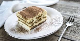 cuisine italienne tiramisu facile tiramisu italien au fromage blanc 0 recette tiramisu italien