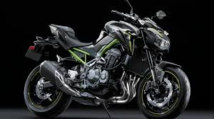 kawasaki new kawasaki z900 my17 official video youtube