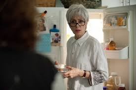 Judith Light One Life To Live Jeffrey Tambor And Judith Light On The Nsfw U0027transparent U0027 Scene