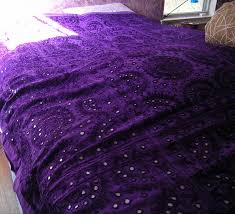 Full Size Purple Comforter Sets Nursery Beddings Dark Purple Comforter Dark Purple Ruched