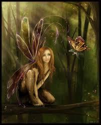 page 6 of fey elves sprites nymphs pixies fairies dryads etc