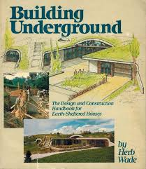building underground the design and construction handbook for
