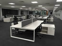 choosing the correct office furniture hi level design