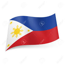 Flag Triangle National Flag Of Philippines Blue And Red Horizontal Stripes