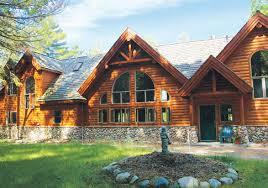Minden Award Winning Custom Homes Post Beam Cedar Homes Post - Post beam home designs