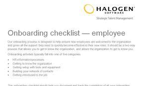 best practice onboarding checklists download toolkit