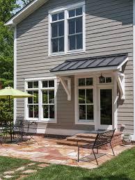Door Awning Plans Doors Window Awnings Home Act