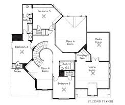 builder floor plans van gogh 3854 floorplans pinterest village builders