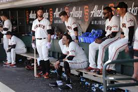 giants roster likely to change as soon as players come off dl sfgate