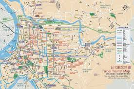Taipei Subway Map by Explore Maps Taipei Mrt Map New Zone