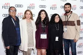 call audi afi 2017 presented by audi festival filmmaker photo call 4