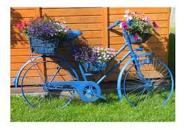 Craft Ideas For Garden Decorations - 37 original diy ideas for garden u2013 diy is fun