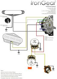 100 wiring diagram for a fender telecaster tele 4 way with