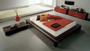 Japanese Platform Bed Kenso Japanese Platform Bed Haikudesigns Com