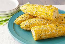 cuisiner des epis de mais comment faire griller le maïs kraft canada