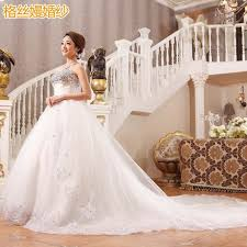 aliexpress selling new style wedding dresses stylish premium