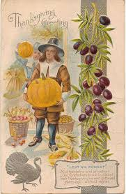 241 best antique thanksgiving postcards images on
