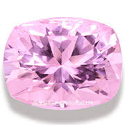 pink morganite morganite gemstone properties at ajs gems