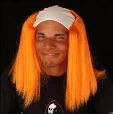 wigs halloween wigs the scream team the scream team film
