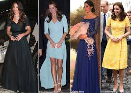 favorite blue favorite brands clothing what kate wore