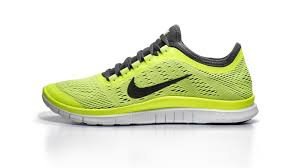 Free Green Nike Free A Z Shares Inside Story Of Natural Motion Nike News