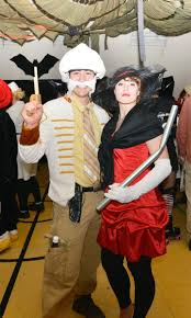 Halloween Costume Mcmurdo Holidays U2013 Carpe Cervisiam U2026