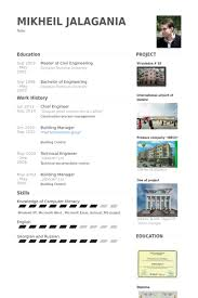 Construction Engineer Resume Sample by Chief Engineer Resume Samples Visualcv Resume Samples Database