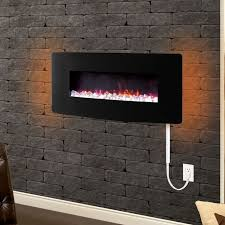 Led Fireplace Heater by 25 Best Cheap Electric Fires Ideas On Pinterest Fake Fireplace