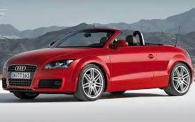 2012 audi tt convertible used 2009 audi tt for sale pricing features edmunds