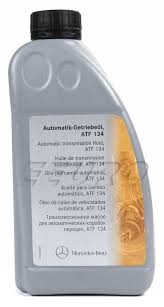 transmission fluid for mercedes 001989680313 genuine mercedes auto trans fluid atf 134 1