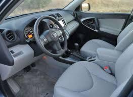 rav4 toyota 2012 2012 toyota rav4 road test and review autobytel com